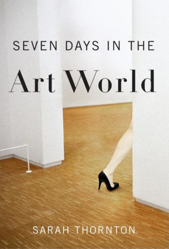 7 Days in the Art World