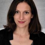 Sarah Thornton