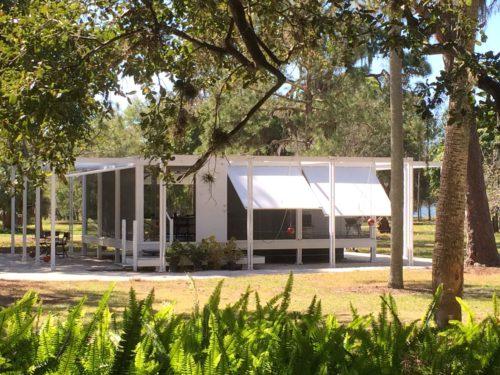 Paul Rudolphe Walker Guest House